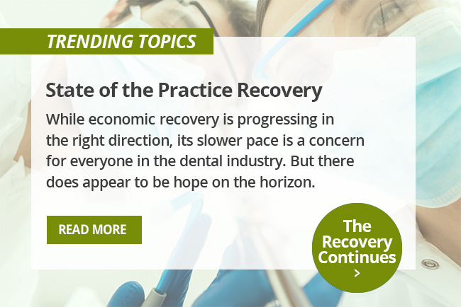 State of the Practice Recovery